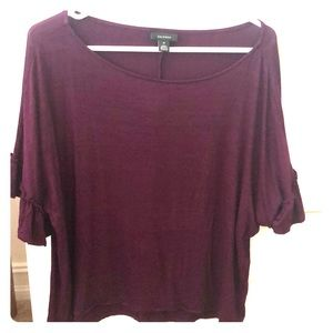 Casual top by Halogen